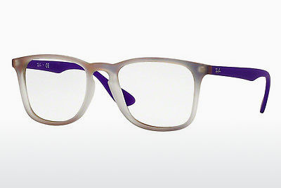 Eyewear Ray-Ban RX7074 5600 - Purple, Violet