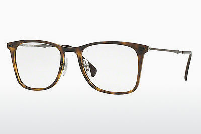 Eyewear Ray-Ban RX7086 2012 - Brown, Havanna