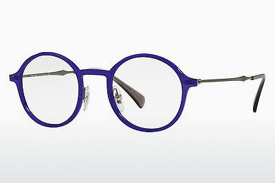 Eyewear Ray-Ban RX7087 5636 - Purple, Violet