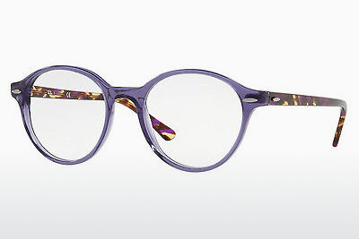 Eyewear Ray-Ban RX7118 8020 - Transparent, Purple