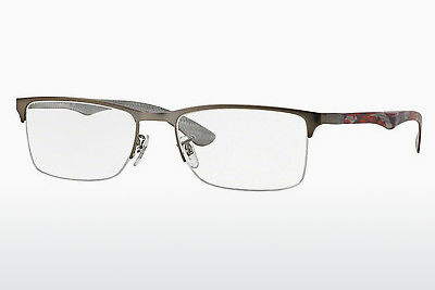 Eyewear Ray-Ban RX8413 2852 - Grey, Gunmetal