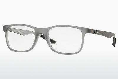 Eyewear Ray-Ban RX8903 5244 - Transparent, Grey