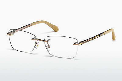 Eyewear Roberto Cavalli RC0869 034 - Bronze, Bright, Shiny