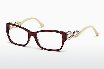 Eyewear Roberto Cavalli RC0937 069 - Burgundy, Bordeaux, Shiny