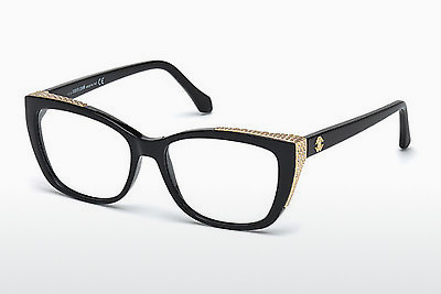 Eyewear Roberto Cavalli RC0947 001 - Black, Shiny