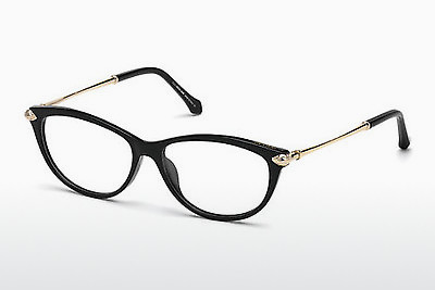 Eyewear Roberto Cavalli RC5022 001 - Black, Shiny