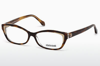 Eyewear Roberto Cavalli RC5034 052 - Brown, Havanna