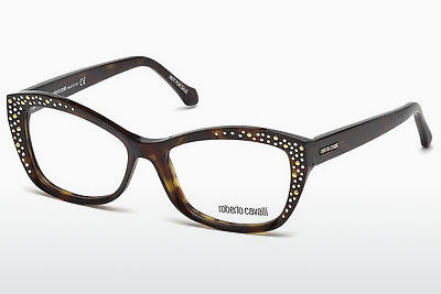 Eyewear Roberto Cavalli RC5037 052 - Brown, Havanna