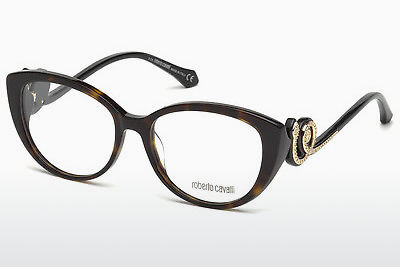 Eyewear Roberto Cavalli RC5039 052 - Brown, Havanna