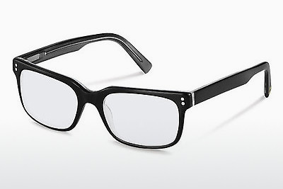Eyewear Rocco by Rodenstock RR401 A - Black