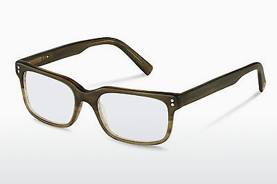 Eyewear Rocco by Rodenstock RR401 C - Green, Sand
