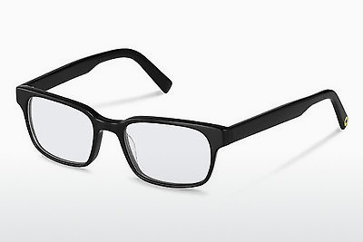 Eyewear Rocco by Rodenstock RR403 A - Black