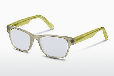Eyewear Rocco by Rodenstock RR405 C - White, Yellow