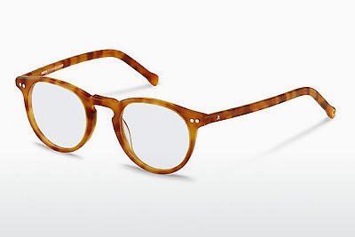 Eyewear Rocco by Rodenstock RR412 D - Brown, Havanna