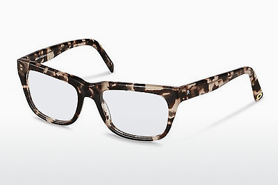 Eyewear Rocco by Rodenstock RR414 C - Brown, Havanna