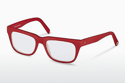 Eyewear Rocco by Rodenstock RR414 F - Red