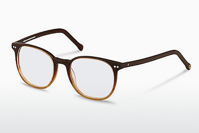 Eyewear Rocco by Rodenstock RR419 D - Brown