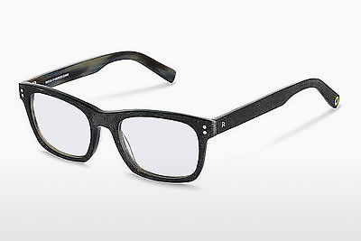 Eyewear Rocco by Rodenstock RR420 H - Black