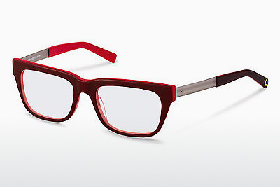 Eyewear Rocco by Rodenstock RR424 C - Red
