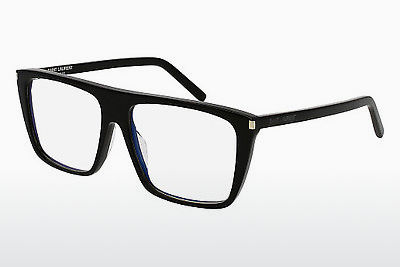 Eyewear Saint Laurent SL 155/F 001 - Black