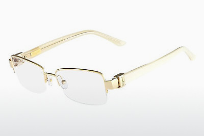 Eyewear Salvatore Ferragamo SF2112 714 - Gold