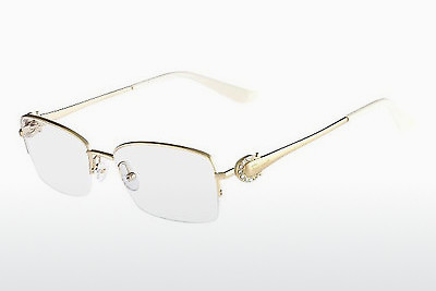 Eyewear Salvatore Ferragamo SF2132R 717 - Gold
