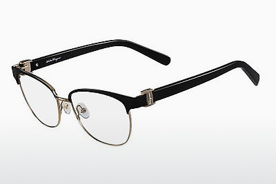Eyewear Salvatore Ferragamo SF2147 001 - Black