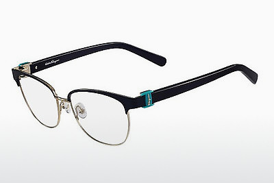 Eyewear Salvatore Ferragamo SF2147 414 - Blue