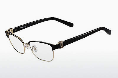 Eyewear Salvatore Ferragamo SF2148 001 - Black