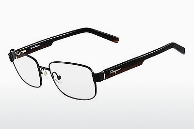 Eyewear Salvatore Ferragamo SF2149 002 - Black, Matt