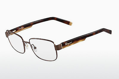Eyewear Salvatore Ferragamo SF2149 202 - Brown