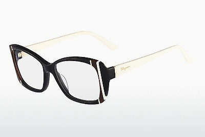 Eyewear Salvatore Ferragamo SF2682 001 - Black