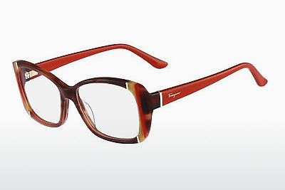 Eyewear Salvatore Ferragamo SF2682 216 - Brown