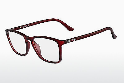 Eyewear Salvatore Ferragamo SF2723 604 - Burgundy