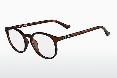 Eyewear Salvatore Ferragamo SF2724 202 - Brown