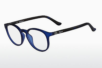 Eyewear Salvatore Ferragamo SF2724 454 - Blue