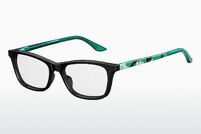 Eyewear Seventh Street S 268 0O7 - Black, Blue, Green