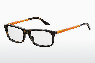 Eyewear Seventh Street S 269 0O9 - Orange, Brown, Havanna