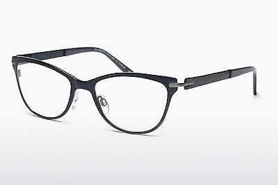Eyewear Skaga SKAGA 3875 JENNIFER 306 - Green, Dark, Blue