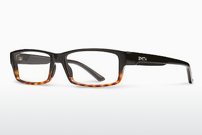 Eyewear Smith BROADCAST 2.0 SII - Black, Brown, Havanna