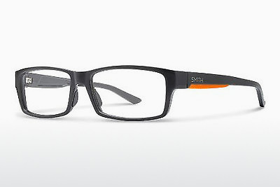 Eyewear Smith BROADCAST XL LLE - Grey, Orange