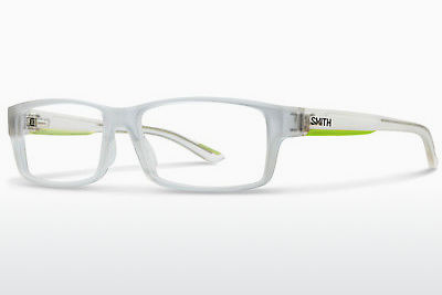 Eyewear Smith BROADCAST XL LMV - White