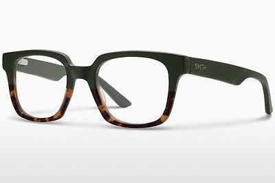 Eyewear Smith CASHOUT B26 - Green, Brown, Havanna
