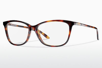 Eyewear Smith JADEN NSO - Brown, Havanna