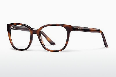 Eyewear Smith LYLA 05L - Brown, Havanna