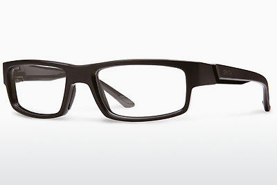 Eyewear Smith ODYSSEY DL5 - Black