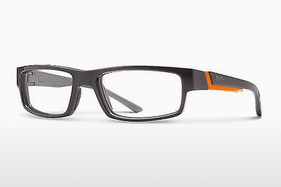 Eyewear Smith ODYSSEY LLE - Grey, Orange