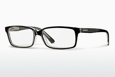 Eyewear Smith PLAYLIST/N 7C5 - Black