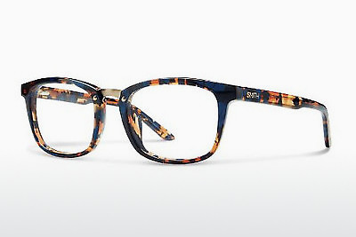Eyewear Smith QUINCY TL3 - Blue, Brown, Havanna