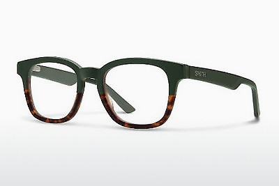 Eyewear Smith UPTAKE B26 - Green, Brown, Havanna